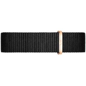 Daniel Wellington Bracelet de Montre Tissu Classy Cornwall Ø 32mm