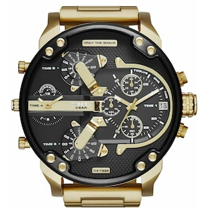 Diesel Mr. Daddy 2.0 Chronographe