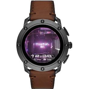 Diesel On Axial 5.0 Smartwatch HR
