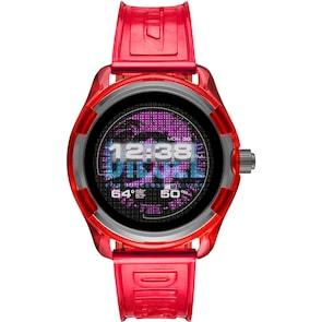 Diesel On Fadelight 5.0 Smartwatch HR