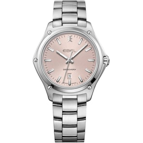 Ebel Discovery Lady