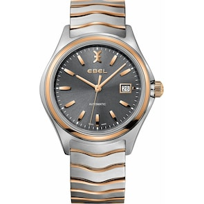 Ebel Wave Gent Automatic