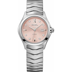 Ebel Wave Lady Automatic