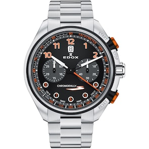 Edox Chronorally-S Chronographe Automatic