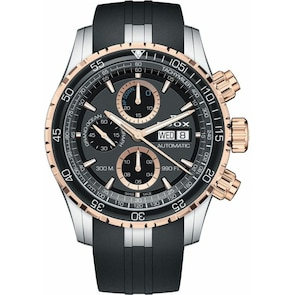 Edox Grand Ocean Extreme Sailing Series™ Edition