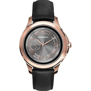 Emporio Armani Connected Alberto Smartwatch HR