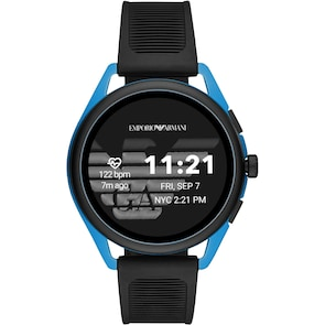 Emporio Armani Connected Matteo 5.0 Smartwatch HR