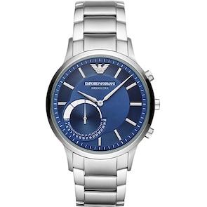Emporio Armani Connected Renato Hybrid Smartwatch