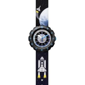 Flik Flak Space Trip Moon and Back