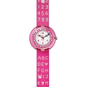 Flik Flak Story Time Pink AB34