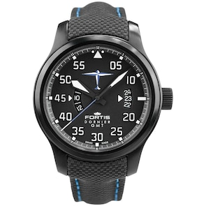 Fortis Aeromaster Dornier GMT Limited Edition