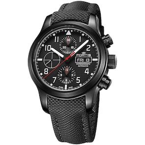Fortis Aeromaster Professional Chronographe