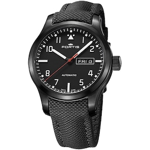 Fortis Aeromaster Professional Day Date