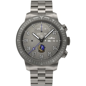 Fortis Official Cosmonauts Chronographe AMADEE-20 Special Edition