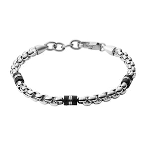 Fossil Bracelet Mens Dress