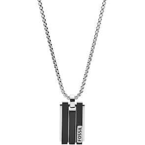 Fossil Collier Mens Dress