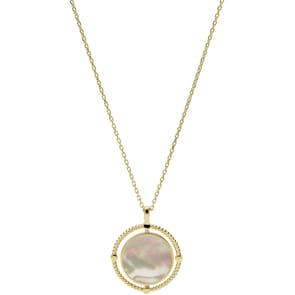Fossil Collier Vintage Heritage