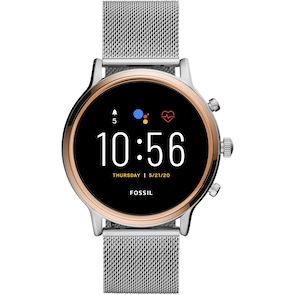 Fossil Julianna 5.0 Smartwatch HR