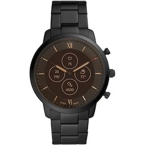 Fossil Neutra Hybrid Smartwatch HR Noir