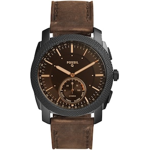 Fossil Machine Hybrid Smartwatch