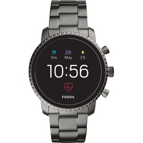 Fossil Explorist 4.0 Smartwatch HR