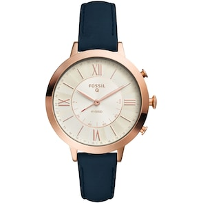 Fossil Jacqueline Hybrid Smartwatch