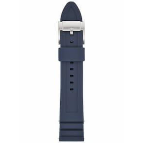 Fossil Bracelet de Montre Silicone 22mm