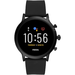 Fossil The Carlyle 5.0 Smartwatch HR