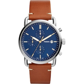 Fossil The Commuter Chronographe