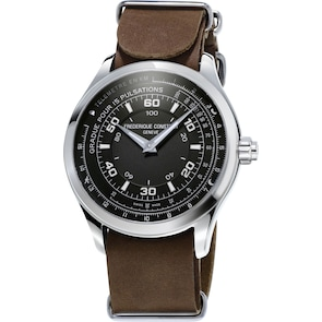 Frédérique Constant Horological Smartwatch Notify Chrono