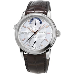 Frédérique Constant Hybrid Manufacture Horological Smartwatch