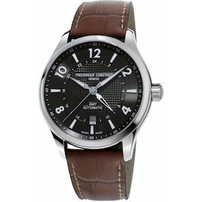 Frédérique Constant Runabout GMT Automatic Limited Edition