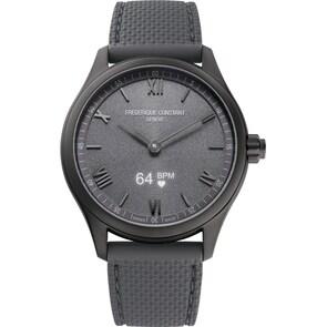 Frédérique Constant Vitality Smartwatch Gris