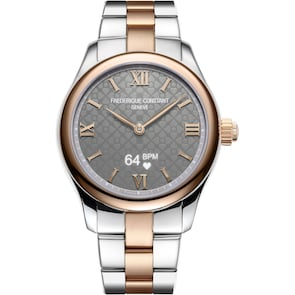 Frédérique Constant Vitality Smartwatch Ladies