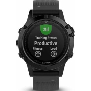 Garmin Fenix 5 GPS-Smartwatch HR