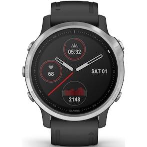 Garmin Fenix 6S Noir GPS-Multisport-Smartwatch HR