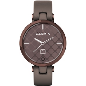 Garmin Lily Classic Smartwatch Gris