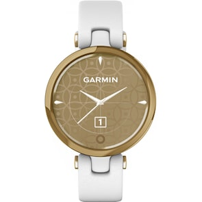 Garmin Lily Classic Smartwatch Blanc