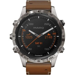 Garmin Marq Adventurer GPS Tool Watch HR