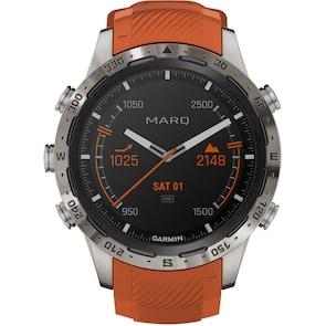 Garmin Marq Adventurer Performance Edition GPS Tool Watch HR