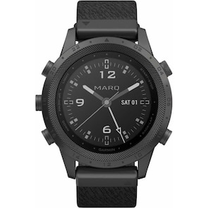 Garmin Marq Commander GPS Tool Watch HR