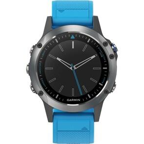 Garmin Quatix 5 GPS-Multisports Marine Smartwatch HR