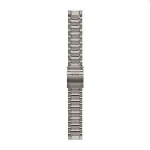 Garmin QuickFit Bracelet en titane 22mm