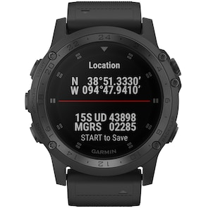 Garmin Tactix Charlie GPS-Multisport Smartwatch HR