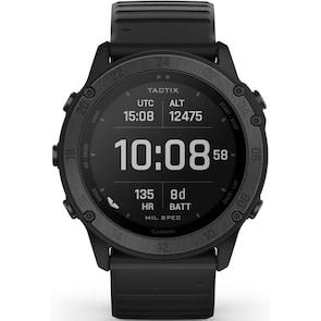 Garmin Tactix Delta Sapphire GPS Tool Watch HR