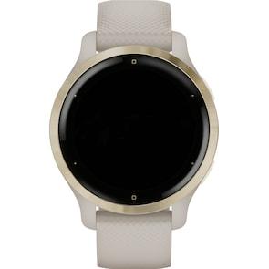 Garmin Venu 2S Smartwatch Beige / Light Gold