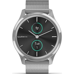 Garmin Vívomove Luxe Hybrid Smartwatch HR