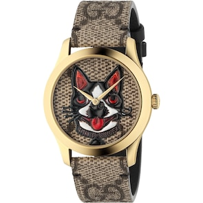 Gucci G-Timeless M Bosco