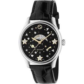 Gucci G-Timeless M Moonphase Lady Diamonds