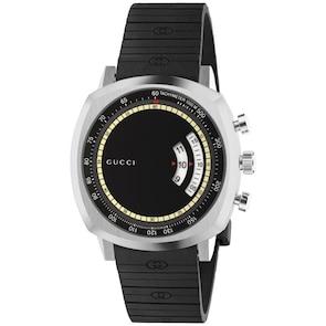Gucci Grip Chrono 40mm